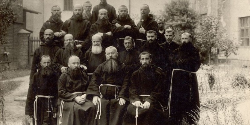 Kapłan i zakonnik w Królestwie Bożym